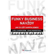 Funky Business navždy - Elektronická kniha