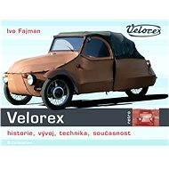 Velorex - Ivo Fajman