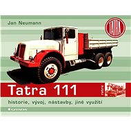 Tatra 111 - Elektronická kniha