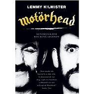 Motörhead - Elektronická kniha -  Lemmy Kilmister