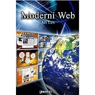 Moderní Web - Elektronická kniha - Jiří Lex