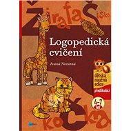 Logopedická cvičení - Elektronická kniha