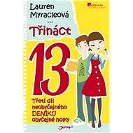 Třináct - Elektronická kniha