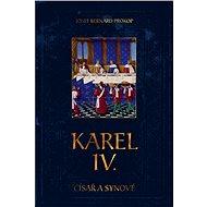 Karel IV. – Císař a synové - Josef Bernard Prokop