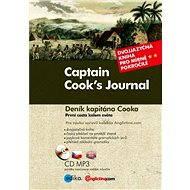 Deník kapitána Cooka - Elektronická kniha