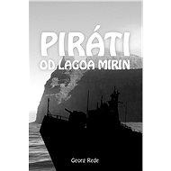 Piráti z Lagoa Mirin - Elektronická kniha
