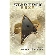 Star Trek Kusy - Albert Balatka