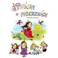 Pohádky o princeznách - Elektronická kniha