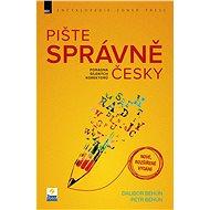 Pište správně česky – poradna šílených korektorů (nové, rozšířené vydání) - Elektronická kniha