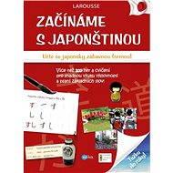 Začínáme s japonštinou - Elektronická kniha