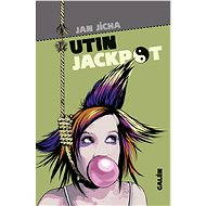 Utin jackpot - Elektronická kniha