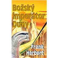 Božský imperátor Duny - Elektronická kniha