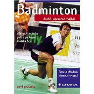 Badminton - Elektronická kniha