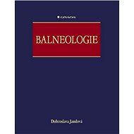 Balneologie - Elektronická kniha