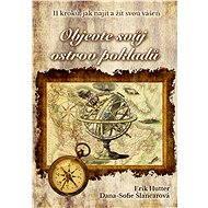 Objevte svůj ostrov pokladů - Dana-Sofie Šlancarová, Erik Hutter
