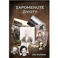 Zapomenuté životy - Elektronická kniha