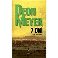 7 dní - Elektronická kniha