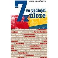 7x ve vedlejší úloze - Elektronická kniha