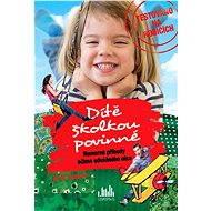 Dítě školkou povinné - Elektronická kniha