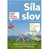 Síla slov - Elektronická kniha