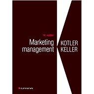 Marketing management - Elektronická kniha
