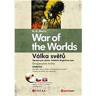 War of the worlds-Válka světů - H. G. Wells