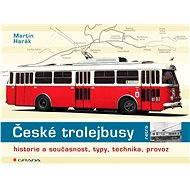 České trolejbusy - Elektronická kniha