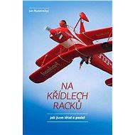Na křídlech racků - Elektronická kniha