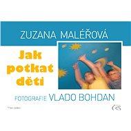 Jak potkat děti - Elektronická kniha