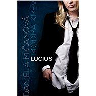 Lucius - Elektronická kniha