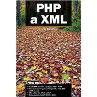 PHP a XML - Elektronická kniha