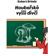 Houbařská vyšší dívčí - Elektronická kniha
