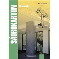 Sádrokarton - Elektronická kniha