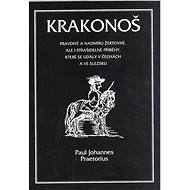 Krakonoš - Elektronická kniha