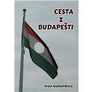 Cesta z Budapešti - Elektronická kniha