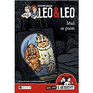 Detektivní kancelář Leo & Leo – Muž se psem - Tobias Bungter
