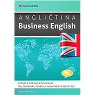 Angličtina Business English - Elektronická kniha