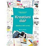 Kreativní diář - Elektronická kniha