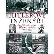 Hitlerovi inženýři - Elektronická kniha