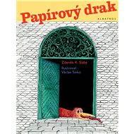 Papírový drak - Elektronická kniha