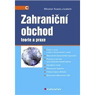 Zahraniční obchod - Elektronická kniha