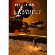 Labyrint - Elektronická kniha