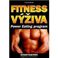 Fitness výživa - Elektronická kniha