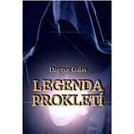 Legenda prokletí - Elektronická kniha