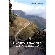 Životem s navigací - Elektronická kniha