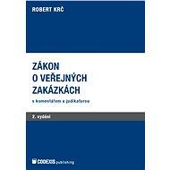 Zákon o veřejných zakázkách - Elektronická kniha