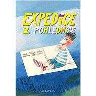 Expedice z pohlednice - Elektronická kniha