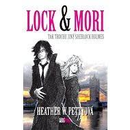 Lock & Mori - Elektronická kniha