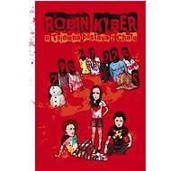 Robin Kyber a tajemná postava z chatu - Elektronická kniha