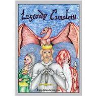 Legendy Camelotu - Elektronická kniha